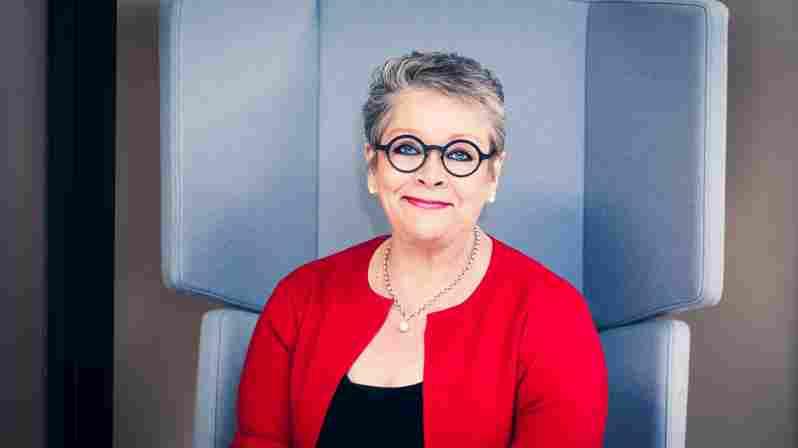 PAMin puheenjohtaja Ann Selin: Suomeen tarvitaan perustaitotakuu-ohjelma