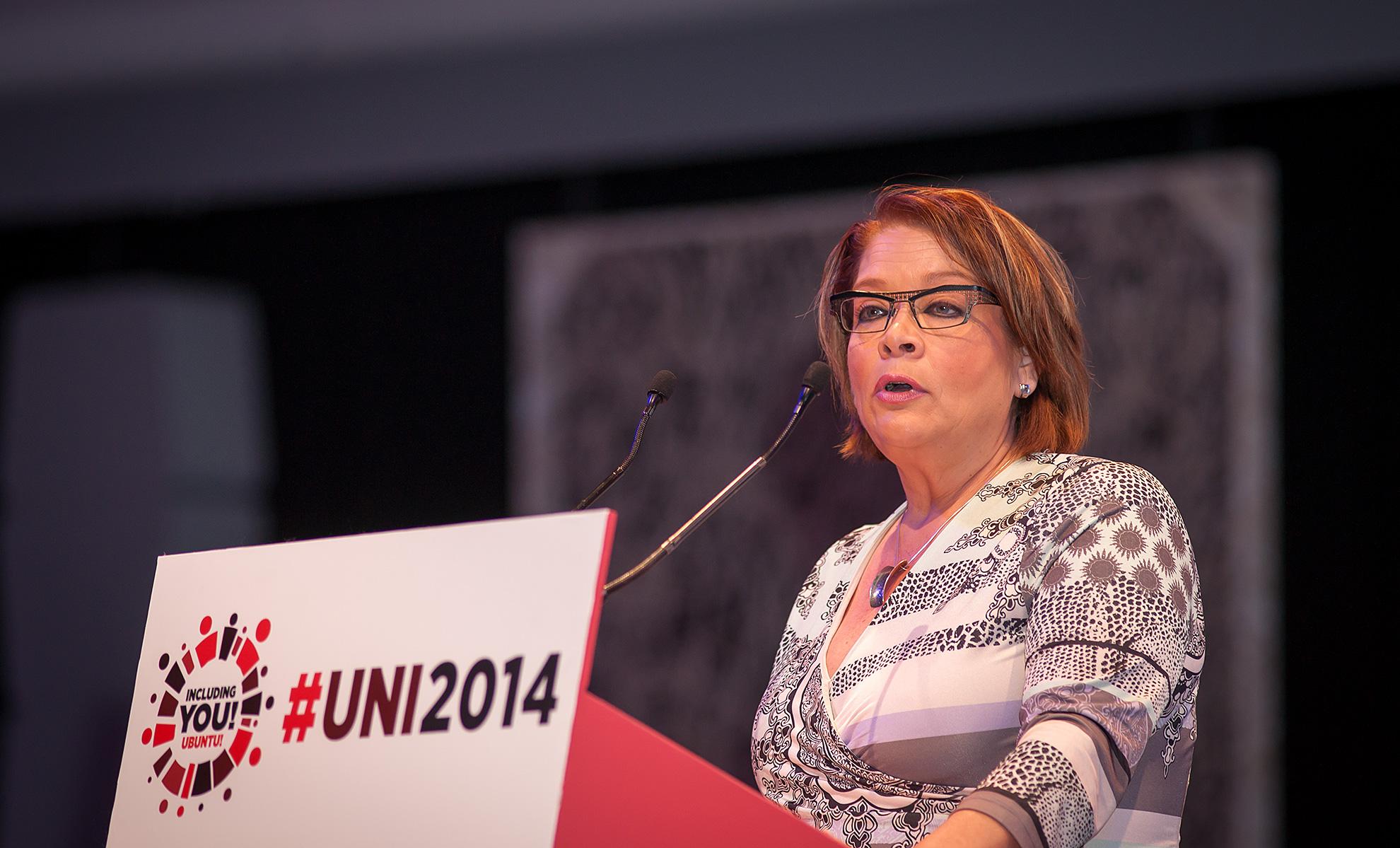 PAMin Ann Selin: Naiset saatava miesten kanssa samalle viivalle työelämässä