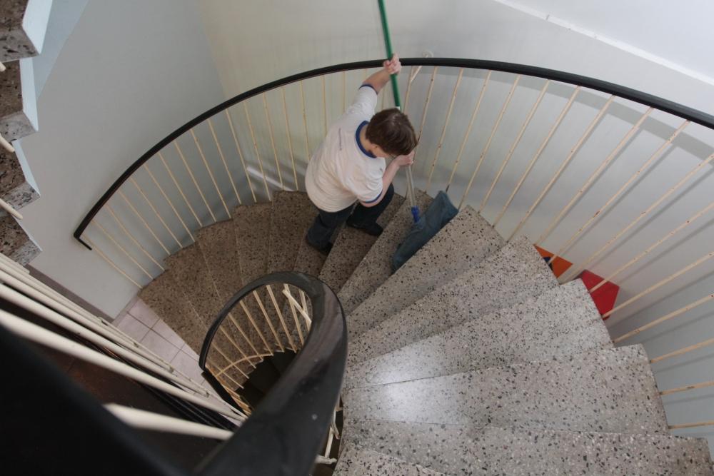 Työuran pidentyminen on eläkeneuvottelujen avainkysymyksiä. Kuva: Pekka Sipola