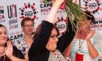 Ann Selin valittiin palvelualojen työntekijöiden maailmanjärjestön puheenjohtajaksi