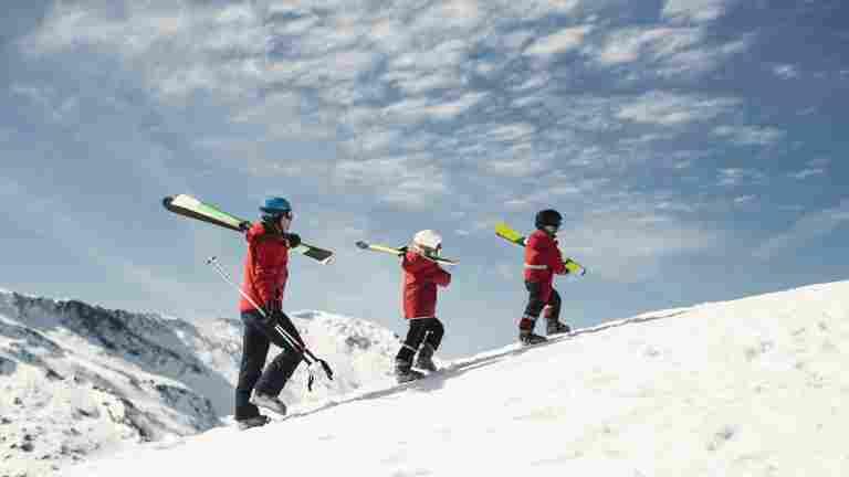 Holiday Clubin talven ja kevään lomaviikot nyt haettavissa!