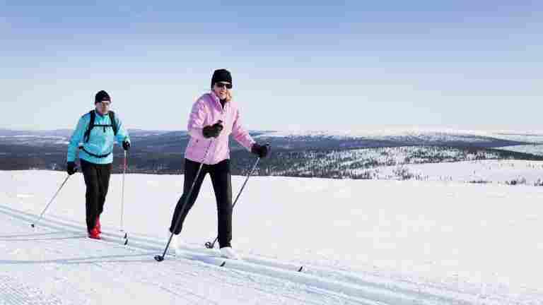 Ansökan för Holiday Clubs vinter- och vårveckor 1-22/2021 inleds