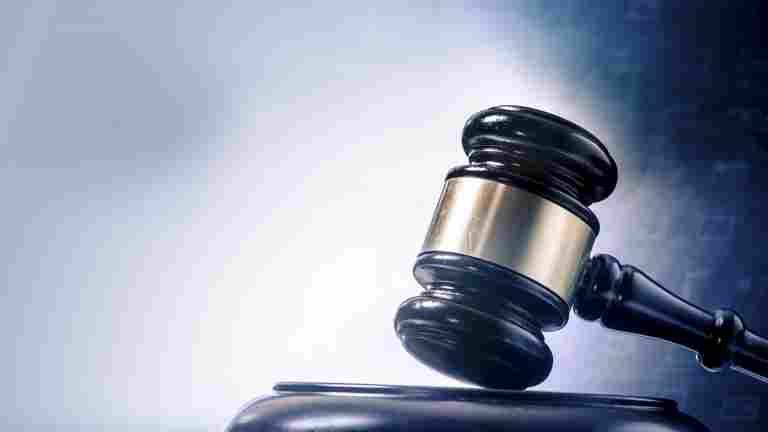 PAM vie oikeuteen ruokalähettinä työskennelleen jäsenensä asian