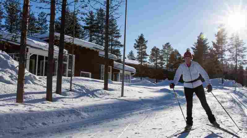 Holiday Clubin syksyn ja talven lomaviikot nyt haettavissa
