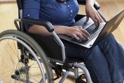 Vammaiset samalle viivalle