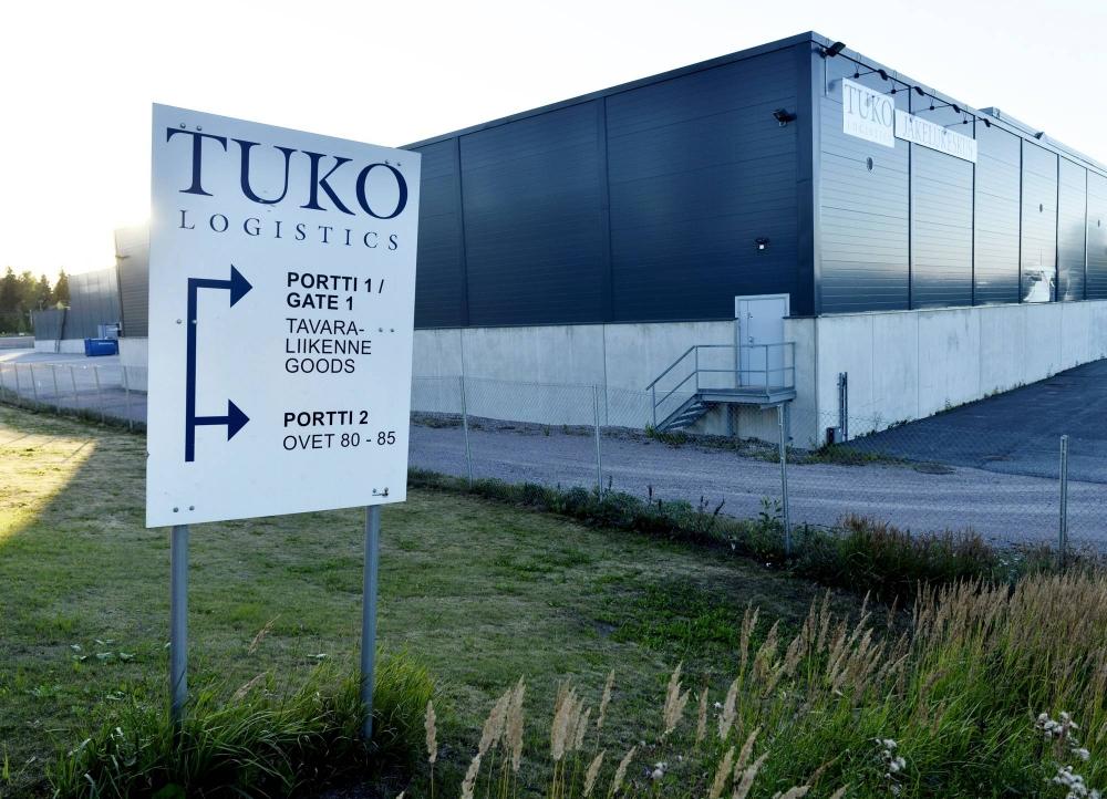 Tuko on ollut merkittävä työllistäjä Keravalla ja sen lähialuilla. Kuva: Lehtikuva/Onni Ojala