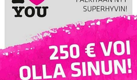 PAMin jäsenhankintakampanja on käynnissä joulukuun loppuun. Nyt voit tienata 250 €! Kun hankit 5 uutta jäsentä (ei opiskelijajäsentä) vuoden loppuun mennessä, saat 250 € arvoisen S-ryhmän lahjakortin. Jo yhdestä uudesta jäsenestä saat palkinnon: silloin 10 € arvoinen S-ryhmän lahjakortti on sinun. Lue lisää pam.fi/suosittele. Luottamushenkilöt palkitaan omassa sarjassaan. #vainpamjutut #250€ #lahjakortti #palveluala #palvelualalla #duunissa #suosittelu #työkaveritpamiin #montasyytäliittyä #igersfinland #picoftheday #verynice #kannattaa #ammattiliitto