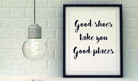 #vainpamjutut #töissä #duunissa #quote #inspirationalquotes #kengät #ihaniapolkuja #popot #tärkeätjutut #igersfinland #picoftheday #keskiviikko #hyvääpäivää