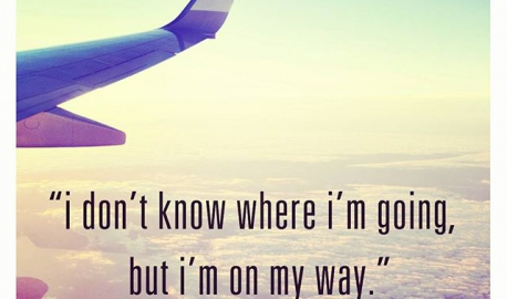 Ihanaa päivää! 💕 #vainpamjutut #oletmatkalla #töissä #päivänajatus #quote #torstai #kaikkionmahdollista #määränpääeioletärkein #nautimatkasta #igersfinland #picoftheday