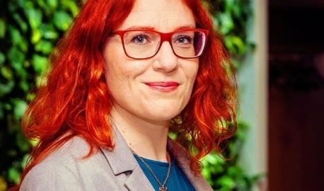 Annika Rönni-Sällinen on PAMin uusi puheenjohtaja. Onnea Annika ja tervetuloa puikkoihin! 👏❤️ #vainpamjutut #pamliittokokous #tulevaisuudenpalveluksessa #uusipuhis #huikeapäivä