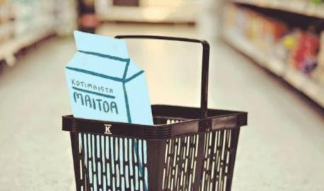 🌍 Kysyimme kaupan yrityksiltä (Lidl, SOK, Kesko, Tokmanni ja Ikea Suomi) heidän merkittävintä ja rohkeinta ilmastotekoaan, joka on suunnattu kuluttajille. Kaupan yritykset ovat nimittäin isossa roolissa siinä, että kuluttajat voivat tehdä ilmastoystävällisiä tekoja! Vastauksiksi saimme mm. muovipussittoman päivän, palvelun, joka kertoo ruokaostoksen kotimaisuusasteen, kierrätyksen ja soijasitoumuksen. Supermielenkiintoista! ⚡Voit lukea lisää jutusta pam.fi-saitiltamme uutisista (pam.fi/uutiset/kaupan-yrityksilla-on monia-hyvia-ilmastotekoja-tuotteiden-valmistuksen-vaikutuksista-tarvitaan-lisaa-tietoa.html). . . #vainpamjutut #ilmastolakko #ilmastoteko #ilmastonmuutos #kaupassa #kuluttaja @lidlsuomi  @ikeasuomi @tokmanni