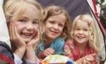 Haku lasten kesäleireille on alkanut