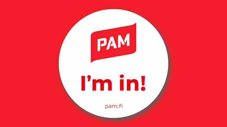 PAM members - join the demonstration for the tourism industry!