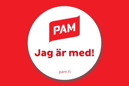 PAM-medlemmar - delta i demonstrationen för turismindustrins framtid!