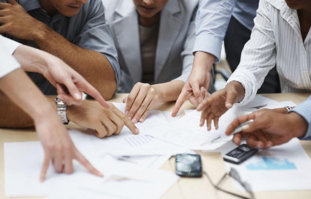Yhteiskuntasopimusneuvotteluista voi tulla hankalat, koska osapuolten tavoitteet ovat kaukana toisistaan. Kuva: iStockphoto