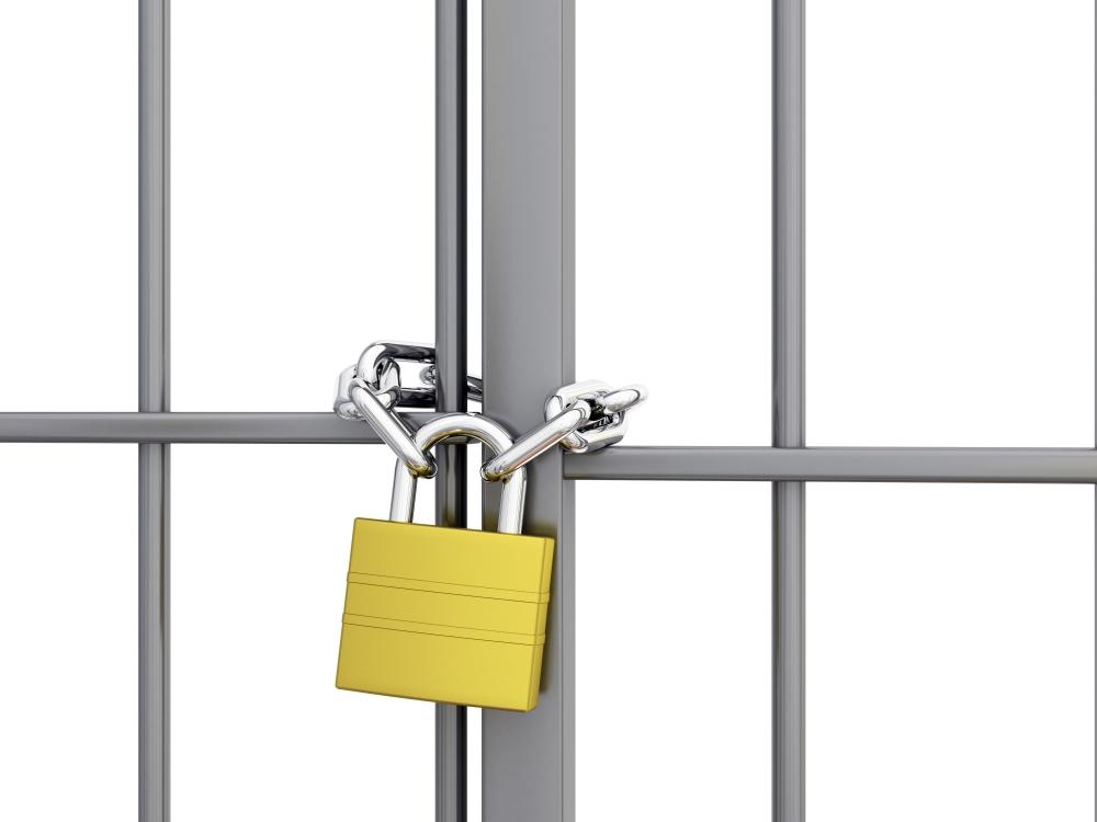 Vain tuomioistuimen antamat sakot voi muuttaa vankeusrangaistukseksi. Kuva:IStockphoto