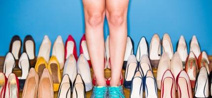Suomalaisten kenkäyritysten vastuullisuus keskikastia