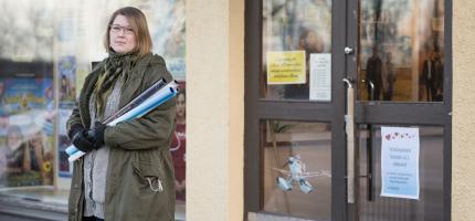Leena Peippo tekee nollatyötä jo seitsemättä vuotta – pyysimme työministeri Lindströmiä kommentoimaan