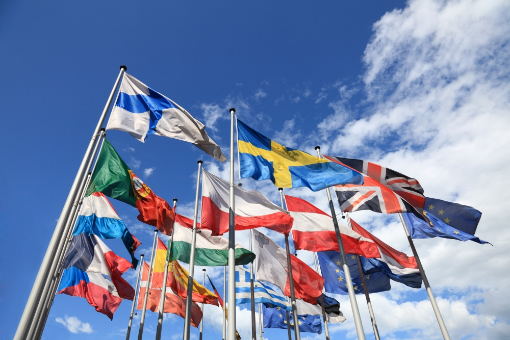 EU vaikuttaa vahvasti suomalaiseen työsuojelulainsäädäntöön. Kuva: Istockphoto