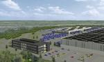 Vantaalle uusi logistiikkakeskus