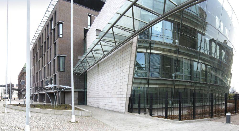 Eduskunnan lisärakennuksessa keskusteltiin keskiviikkona nollatunneista. Kuva: iStockphoto