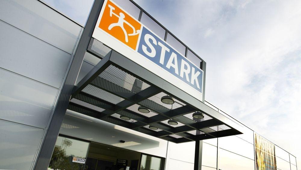Stark-ketjun myymälöitä saattaa hävitä jopa kahdeksan. Kuva: Stark Suomi