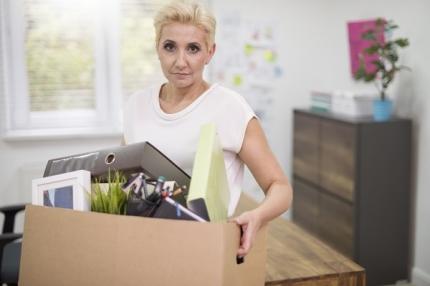 Naisten työttömyys kasvoi enemmän kuin miesten