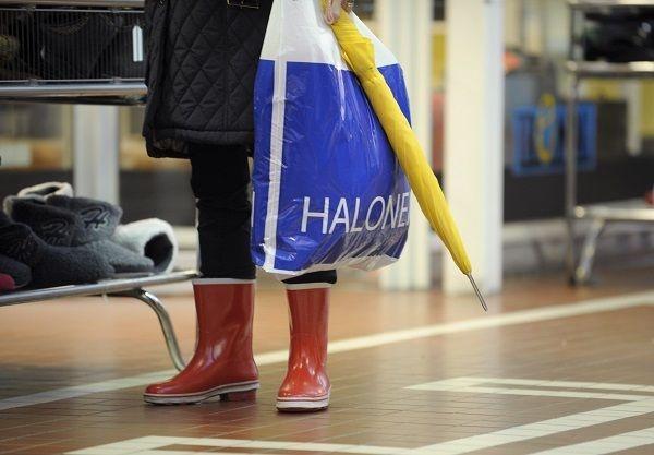 Halonen-Tampere voitti käräjäoikeudessa, mutta hävisi hovissa. Kuva: Minna Takala, Lehtikuva