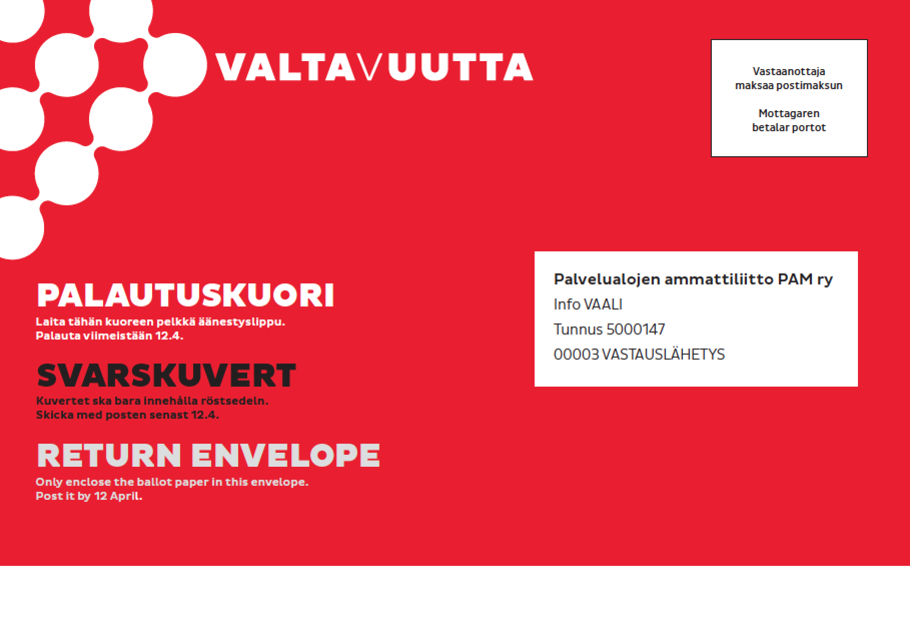 vartiointialan tes 2015 Mikkeli