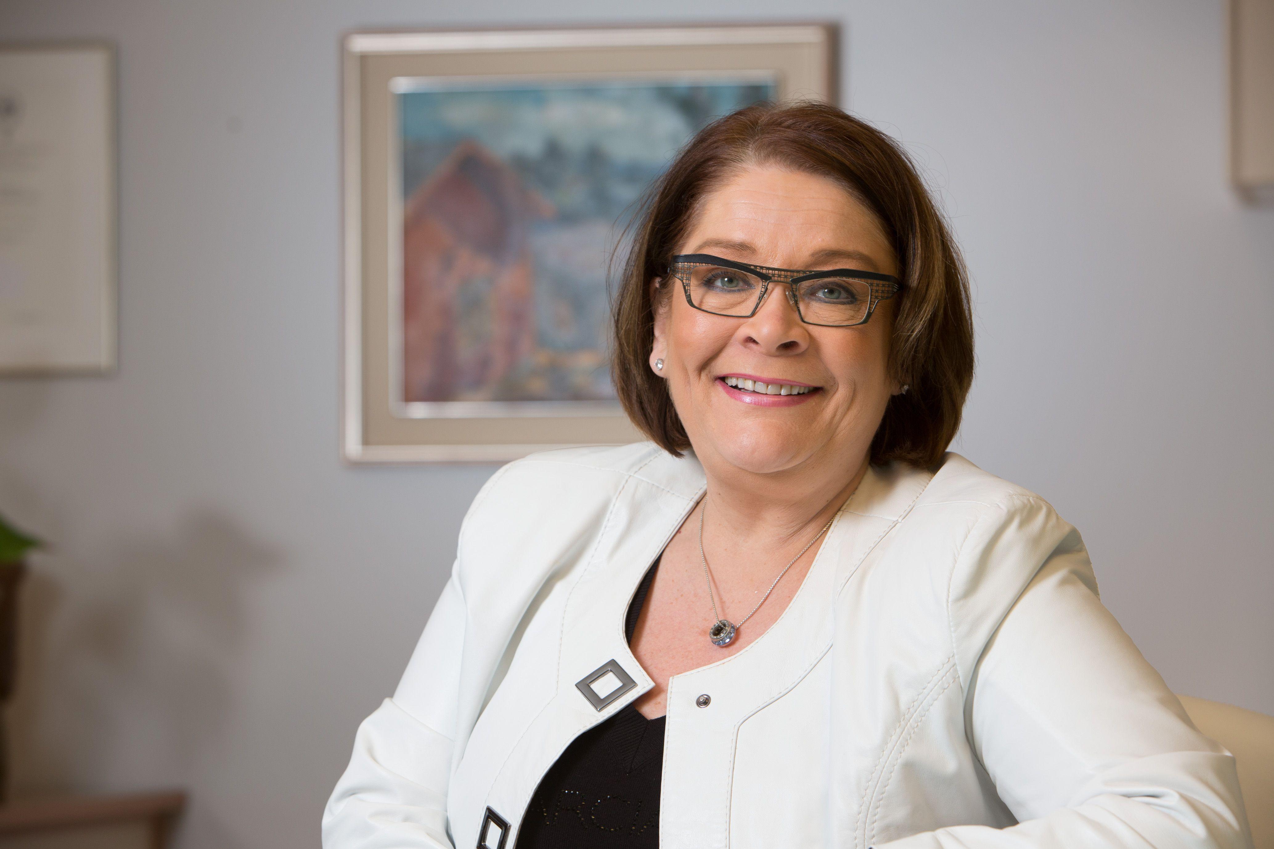 Ann Selin ryhtyi kiintiöiden kannattajaksi
