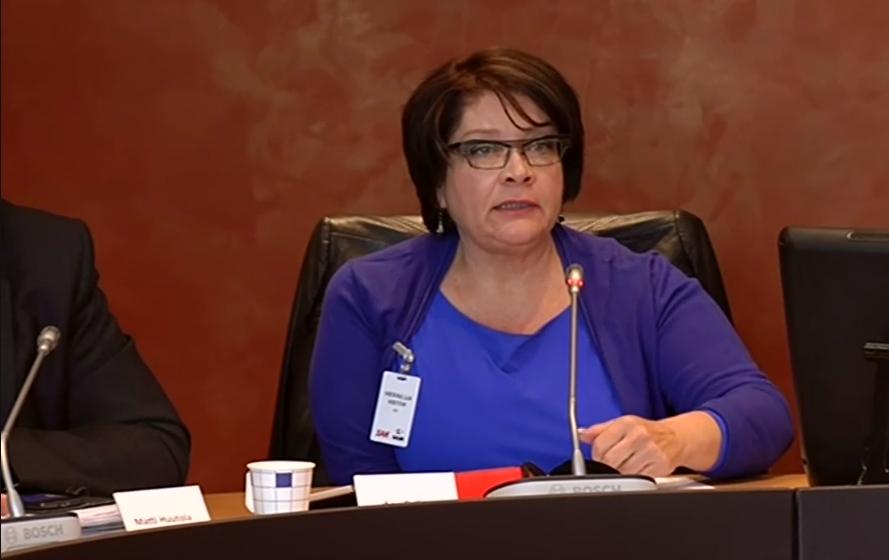 PAMin Ann Selin: Työntekijät ovat suuttuneita, vihaisia ja peloissaan