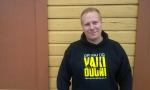 FFC:s donarstipendiat Petri Ahokangas – en man bakom 63 000 namn