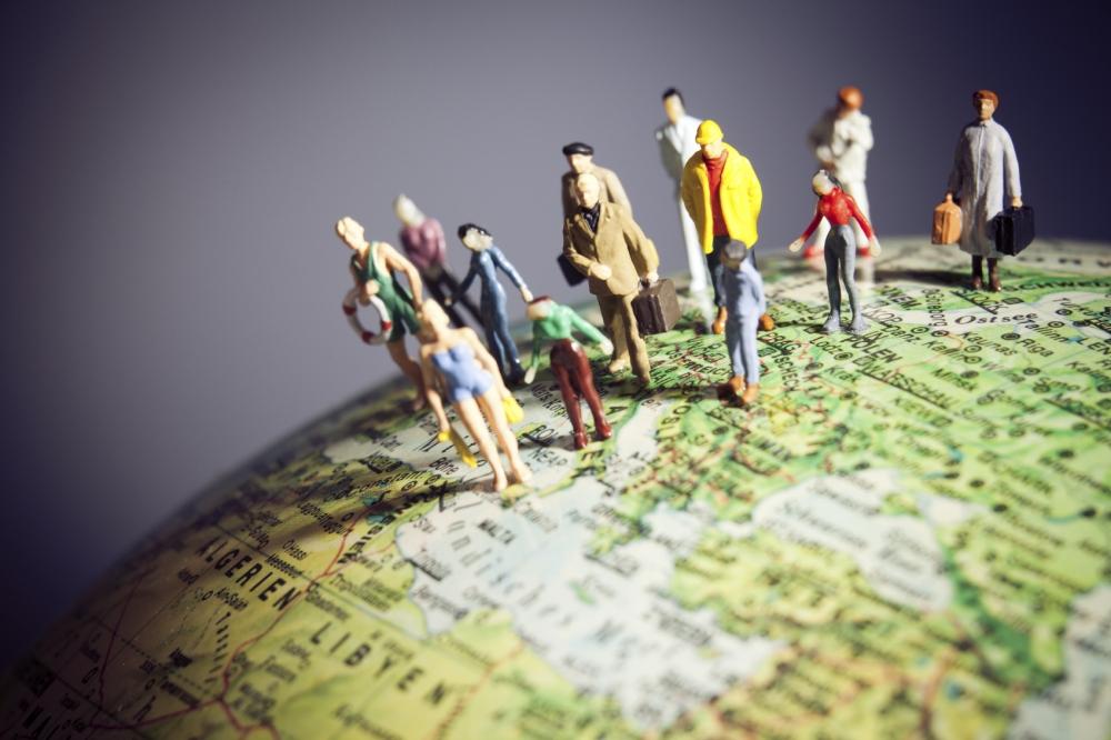 Eläkejärjestelmiin muuttuvat eri puolilla Eurooppa. Kuva IStockphoto