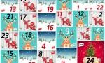 PAMin nuorten joulukalenteri antaa vinkkejä työhyvinvointiin