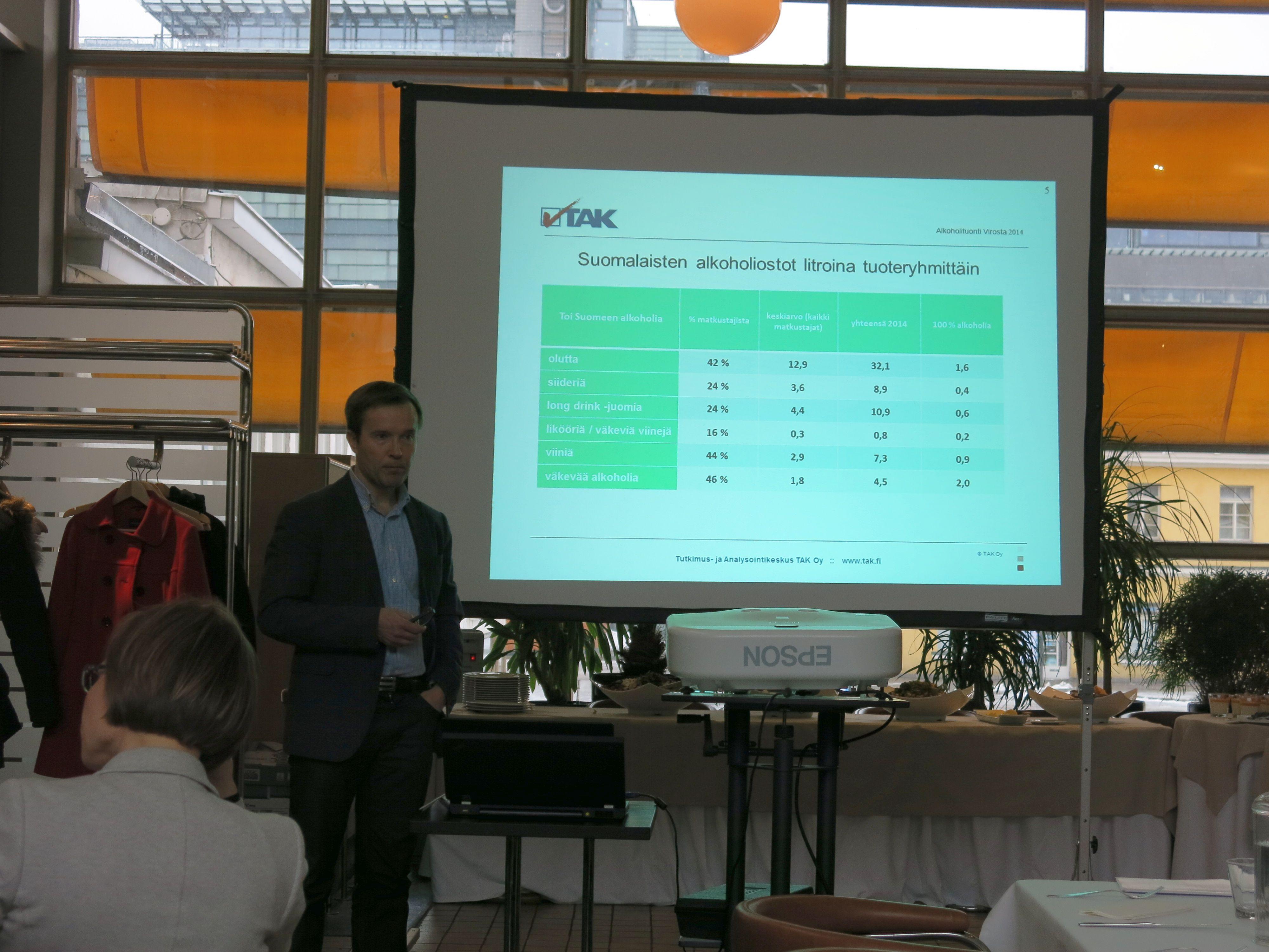 Tutkimus: Uudet Viron tuontirajoitukset eivät pysäyttäneet ammattimaista trokausta