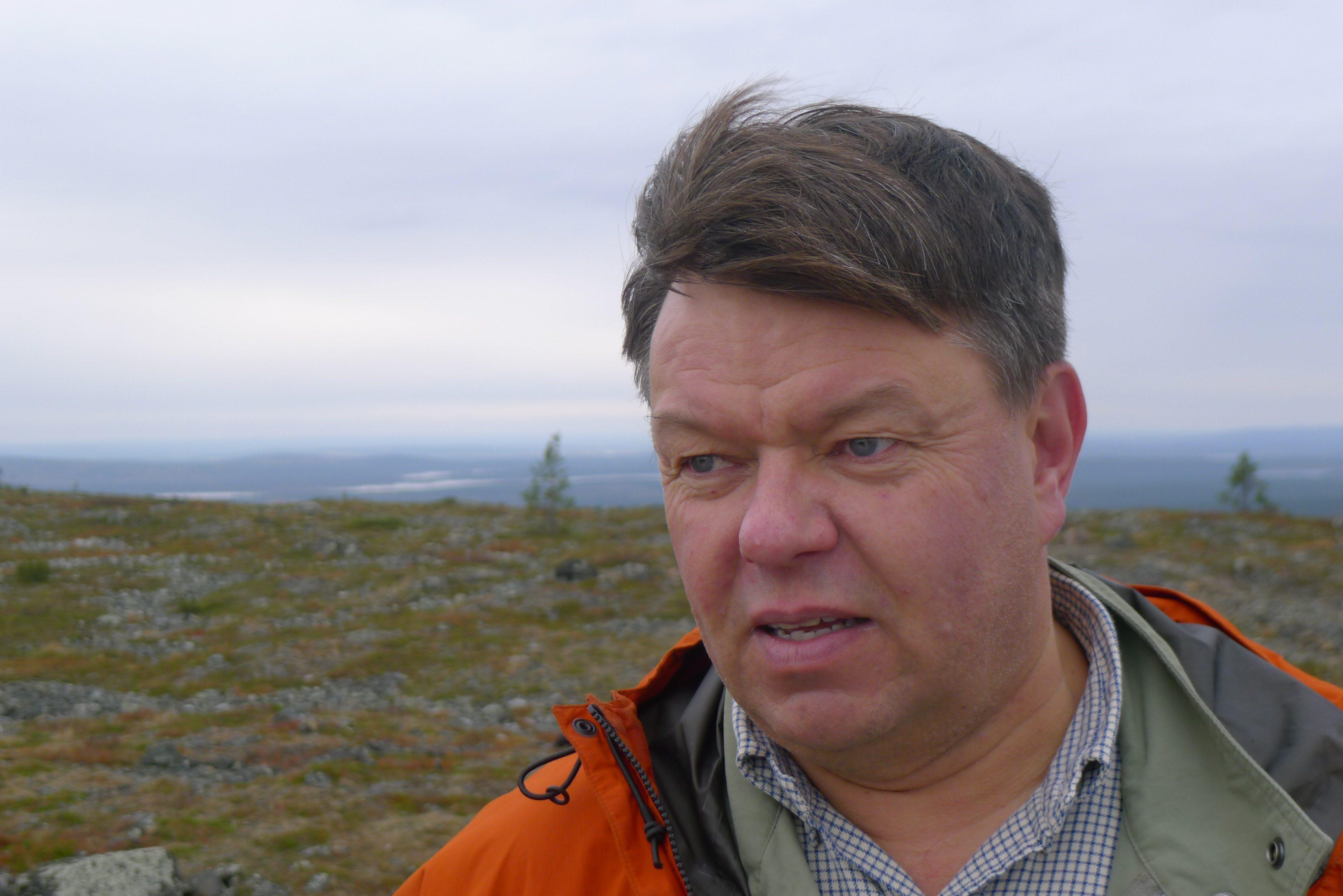 Petteri Taalas: Voittajien saarta ei ole